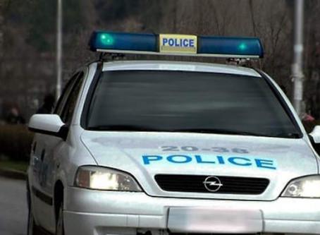 Полицаи от Шесто РУ задържаха 53- годишен мъж