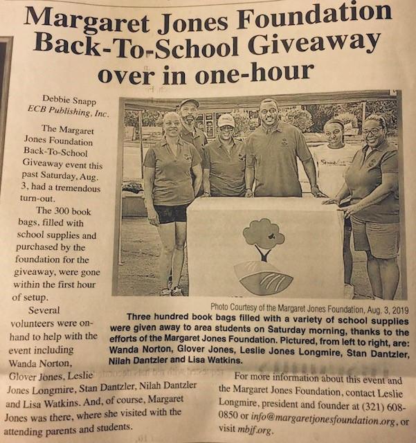 Monticello News - 08/2019