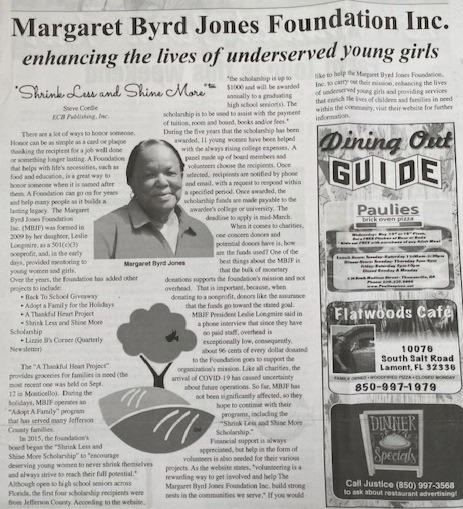 Monticello News - 10/2020