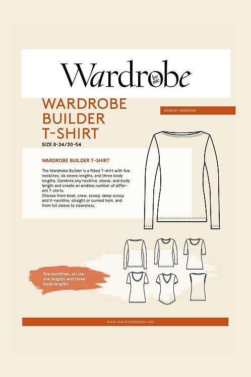 Wardrobe Builder T-Shirt