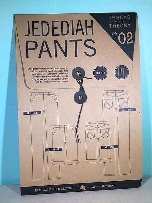 Jedediah Pants
