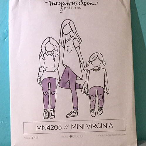 Mini Virginia Leggings