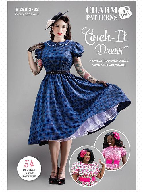 Cinch-It Dress