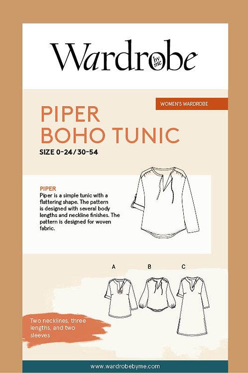 Piper Boho Tunic
