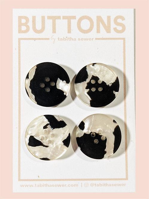 Jasper Buttons (.81in)