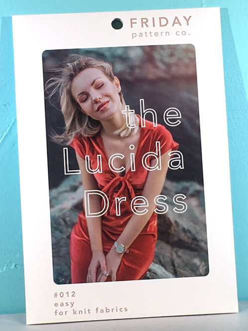 Lucida Dress