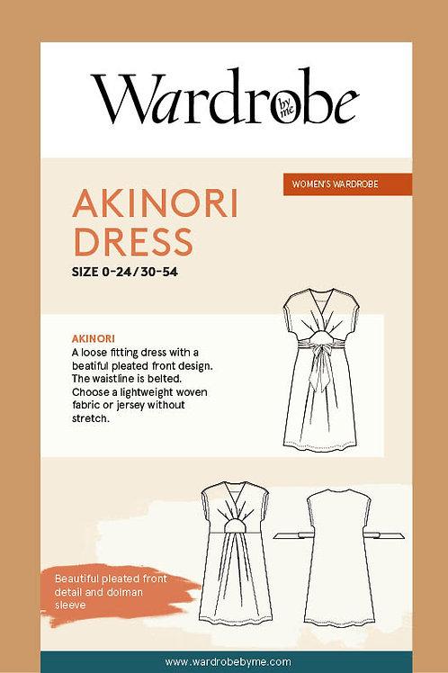 Akinori Dress