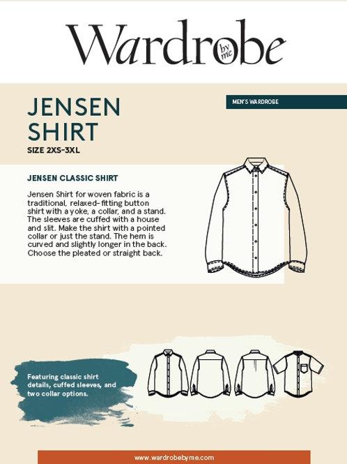 Jensen Classic Shirt