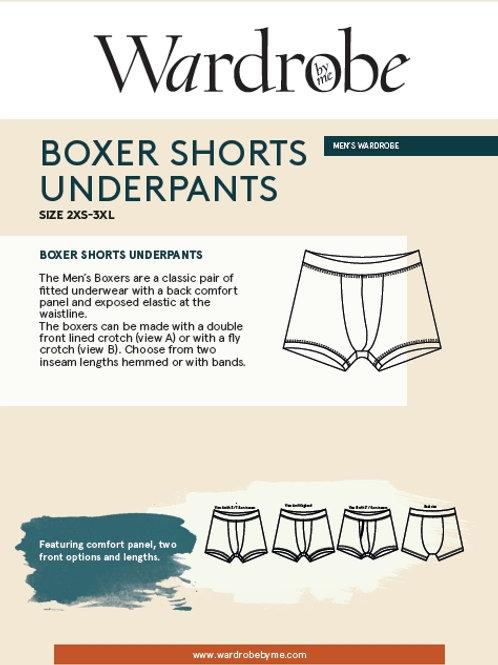 Boxer Shorts Underpants