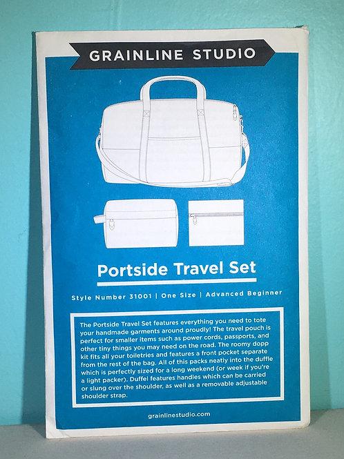 Portside Travel Set