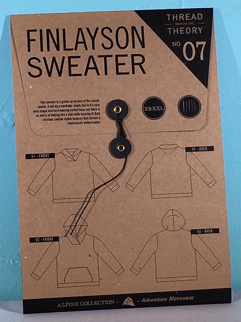 Finlayson Sweater