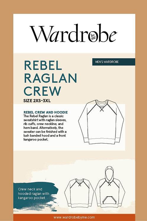 Rebel Raglan Sweatshirt