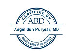 Dr. Angel Puryear, board certfied dermatologist