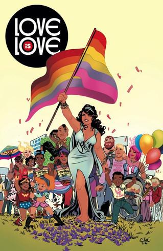 Homo, hétéro, bi, tri et bien plus encore ..., nous Sommes tous, cela