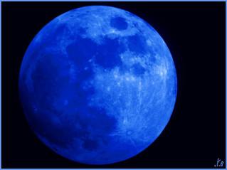 Lune Bleue de Pâques