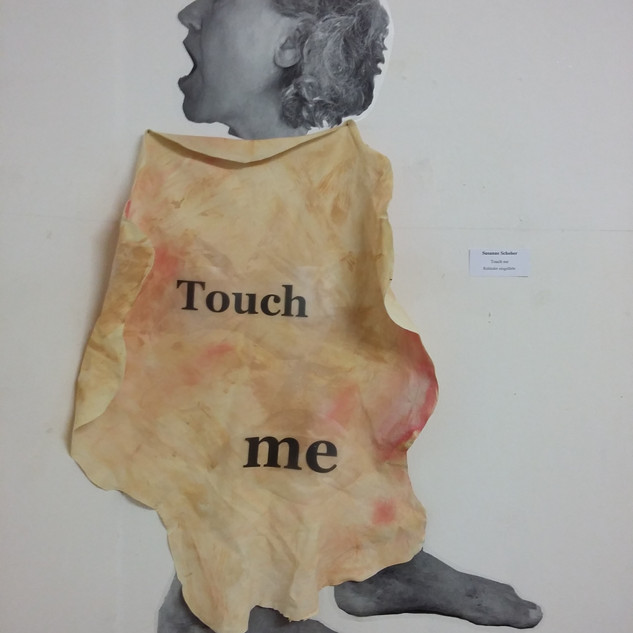 Touch me, 2020