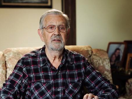 Ventrella's War, A Veteran's Story