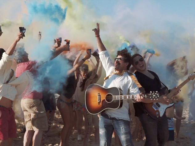 """""""LET'S GET TOGETHER"""" OFFICIAL MUSIC VIDEO - MANEL"""