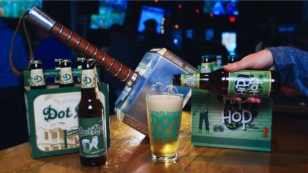 montage media productions-video production-television spot-tv spot-beer commercial-beer-commercial-C100mkii-C100-percival beer-dorchester-massachusetts