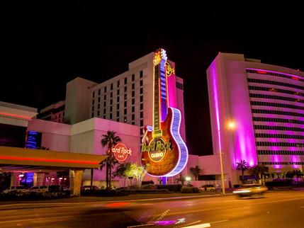 HARD ROCK HOTEL & CASINO BILOXI - PROMO VIDEO