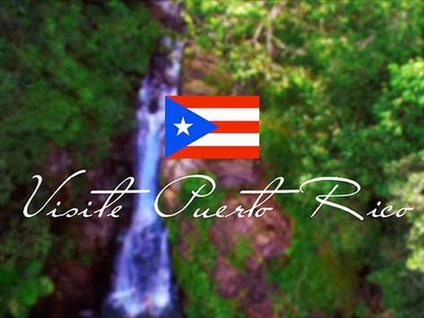 'Visite Puerto Rico' Travel Film