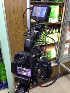 c100mkii-percival beer co-commercial shoot-local company-boston-video production-tv spot-television-comcast commercial