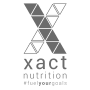 xact nutrition - Portable food for active people. fuel your goals.