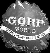 GORP World - Best Tasting Clean Energy Bars