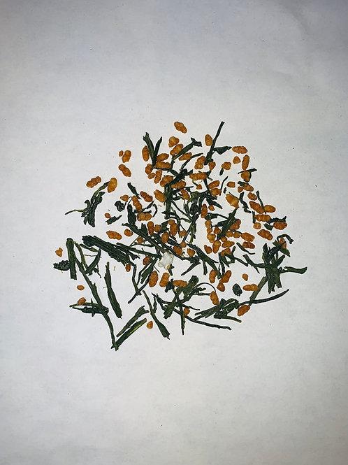Gen Mai Cha