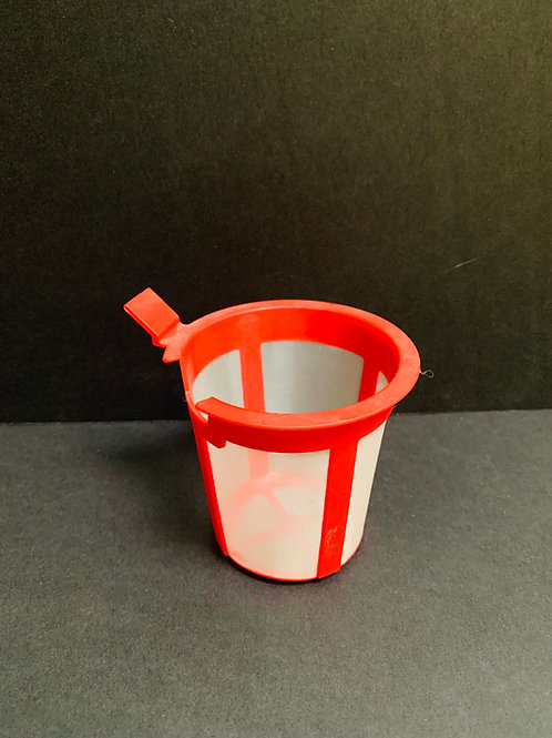 Tea strainer for Chatsford 4-cups teapot