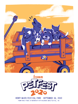 Petfest 2020 Poster Submission