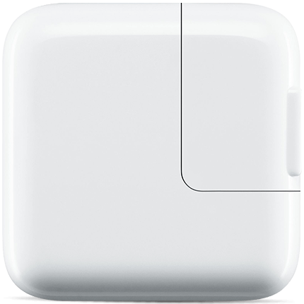 Official Apple Charging Plug