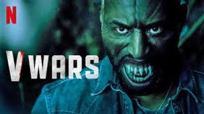 Netflix original series V Wars online watch free