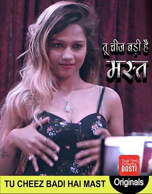 Tu-Cheez-Badi-Hai-Mast web series online watch free