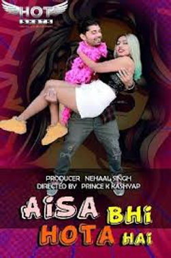 Aisa Bhi Hota Hai Hindi Hotshots web series has online watch free