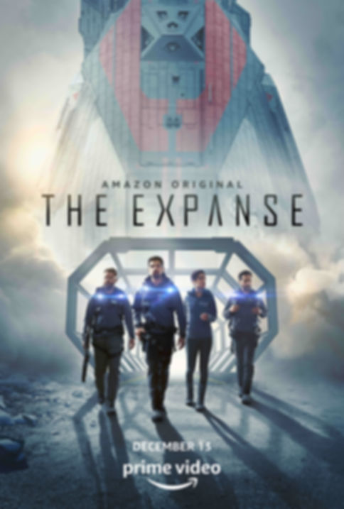 prime original series The Expanse online watch free