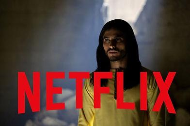 Netflix original series The Messiah online watch free