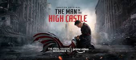 Prime originals series The man in the high castle online watch