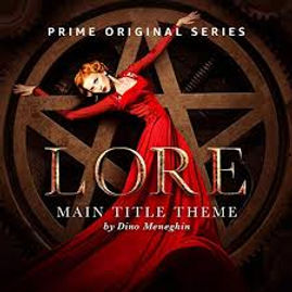 Prime original series Lore online watch free