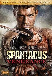 Netflix original series spartacus online watch free