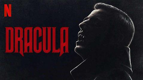 Netflix original series Dracula online watch free