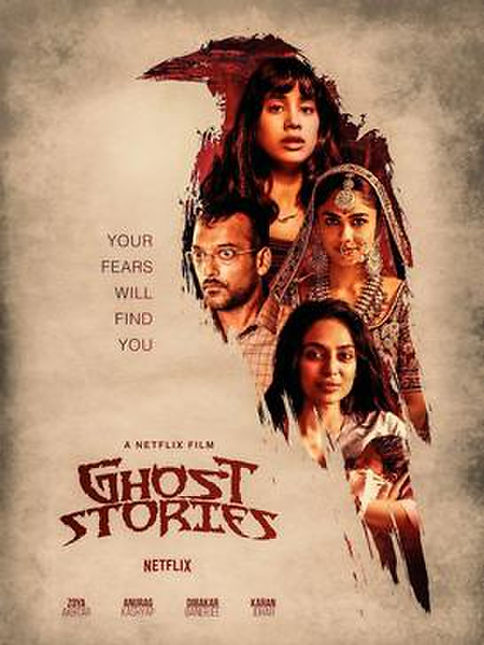 Ghost stories netflix full movie online watch