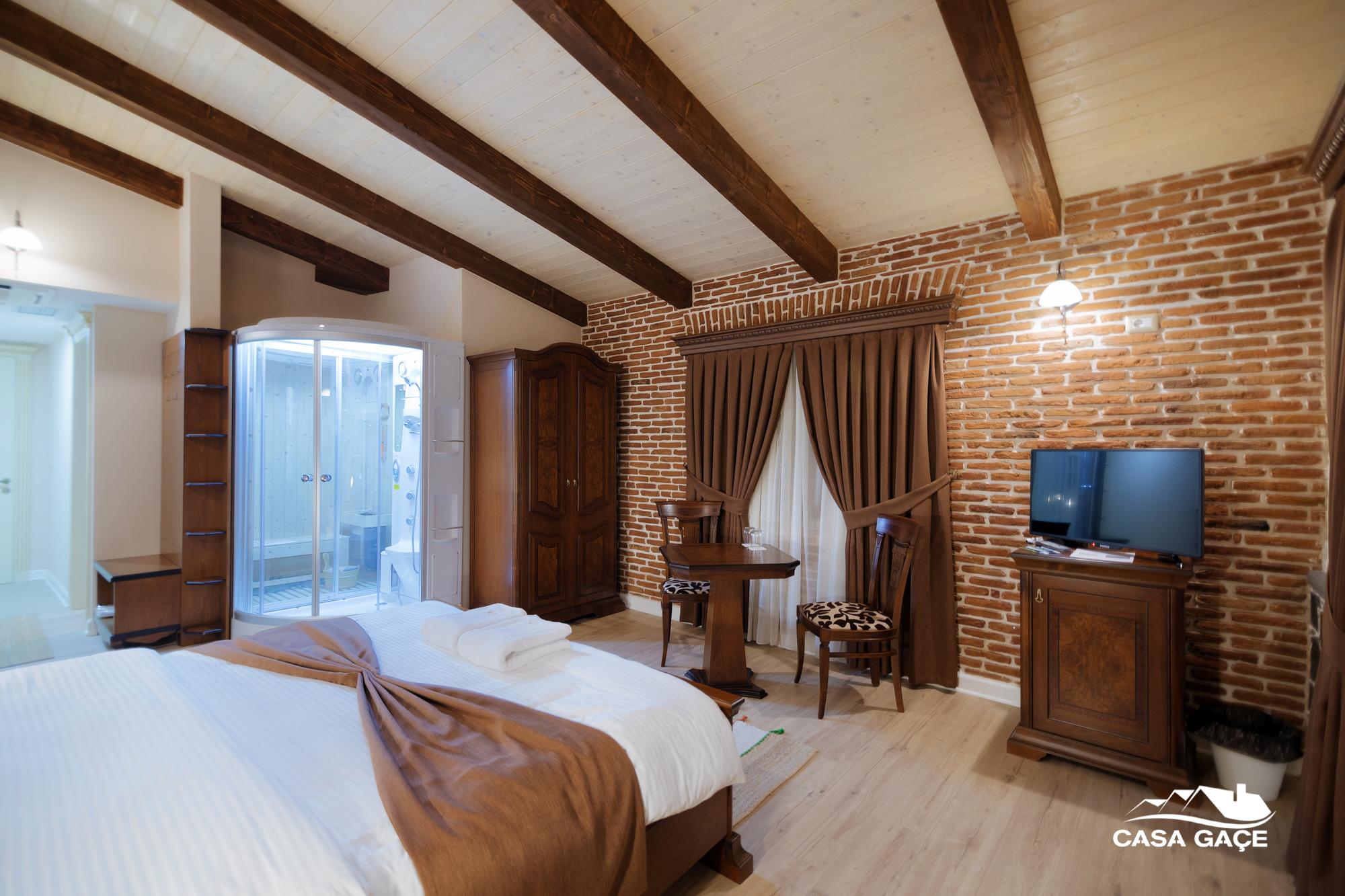 Casa Gace - Hotel ne Korce