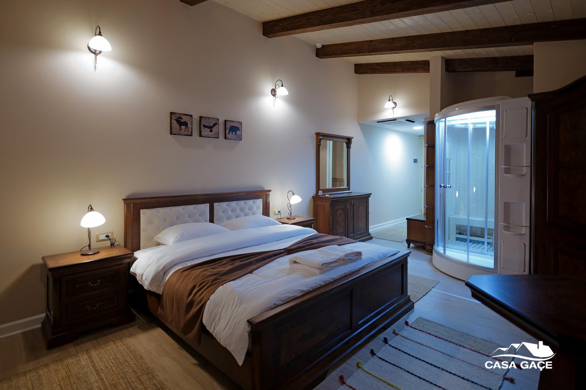 Hotel ne korce | Hotel Casa Gace