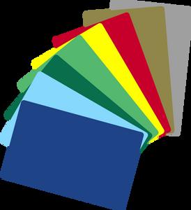 Color Core Stock