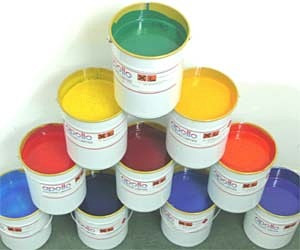 Apollo Colours Water-Based Inks