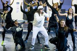 X-Factor Tour Rehearsals 2017