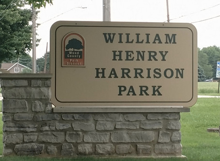 William Henry Harrison Park