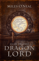 Cover for Year of the Dragon Lord