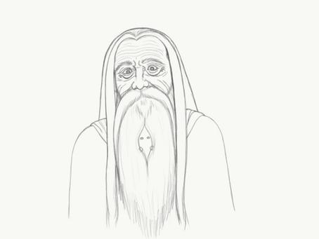 Beard Faeries
